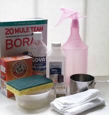 Best Cleaner For Shower Glass Doors by Remove Soap Scum From Shower Doors With 3 Ingredients Soap Scum