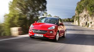 opel adam buick buick rules out plans to import the opel adam
