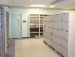 Office Wall Cabinets With Doors File Shelving Cabinets Office Storage Shelves Record Filing
