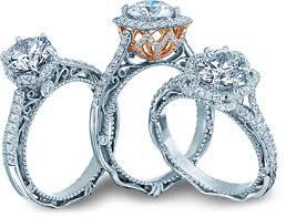 wedding band and engagement ring venetian collection designer engagement rings and wedding rings