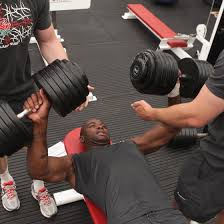 What Do Bench Presses Work Out Dumb Bell Bench Press Vs Bar Healthy Living