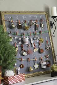 tree ornament advent calendar major hoff takes a