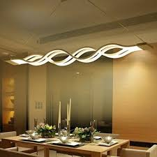 suspension de cuisine luminaire led suspension stunning lumiare cuisine led ikea cuisine