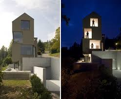 narrow lot houses 11 spectacular narrow houses and their ingenious design solutions