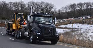 volvo haul trucks for sale volvo targets heavy haul with new vnx trailer body builders