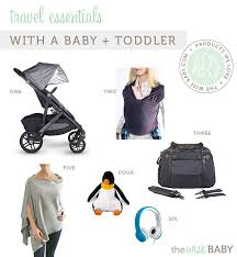 traveling with infant images Traveling with a toddler an infant the wise baby jpg