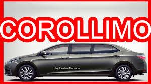 toyota limo photoshop toyota corolla 2018 limousine corolla carwp