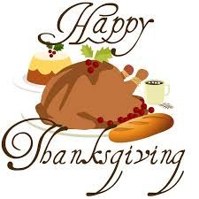 free clipart of happy thanksgiving clipartxtras