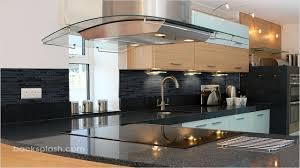 black glass backsplash kitchen black glass backsplash kitchen http www ebay itm 10sf black