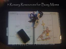 Rosary For Kids Worksheets Five Rosary Resources For Busy Moms Real Life At Home
