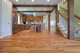 Oak Kitchen Cabinets Flooring Exciting Kitchen Island With Cozy Rubio Monocoat And