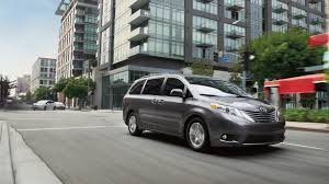 toyota of 2017 toyota sienna for sale near cleveland oh summit toyota