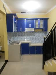 Kitchen Set Minimalis Putih Perhitungan Biaya Oleh Penyedia Jasa Kitchen Set Kitchen Set