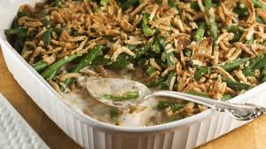 things to eat on thanksgiving green bean casserole the thanksgiving staple we love u2014 or loathe