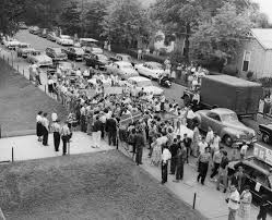 Anderson Design Group Home Of The Spirit Of Nashville by Walking Into History The Beginning Of Desegregation In