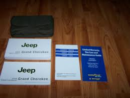 2008 jeep grand cherokee owners manual jeep amazon com books