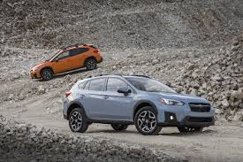 subaru xv crosstrek lifted preview 2018 subaru crosstrek bestride