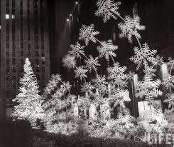 the craziest rockefeller center christmas tree ever in 1949