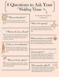 what is a wedding venue wedding venue questions wedding venues wedding ideas and