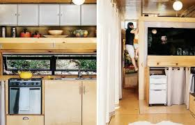 dashing tiny house cost young couple 50k to build curbed