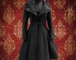 winter coat etsy