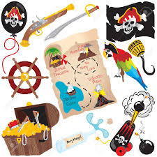 pirate treasure map clipart free images 4 wikiclipart