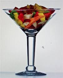 Giant Martini Glass Decoration Martini Glass Centerpiece Sale