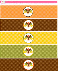 thanksgiving cups free thanksgiving printables from the party bakery catch my party