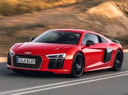 audi r8 2018 audi r8 laser light update kelley blue book