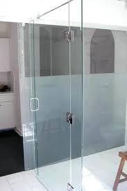 Pivot Hinges For Shower Doors Glass Shower Door Hinges Ideawall Co