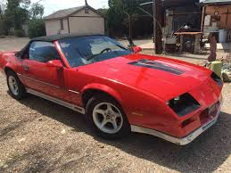 classic chevrolet camaro z28 for sale on classiccars com 188