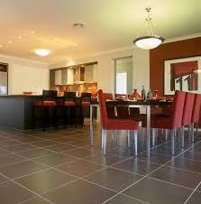 choosing the best floor for your kitchen