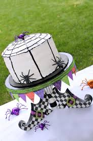 Easy Halloween Cake Designs 68 Best Cake Stands Images On Pinterest Cupcake Stands Cake