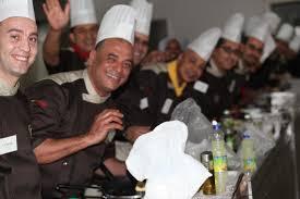 chef cuisine maroc ansamble maroc organise premier concours pour chefs the chef