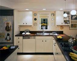 Elegant In House Kitchen Design House Kitchen Design Shoise