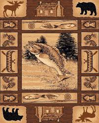 Rustic Lodge Rugs Rustic Cabin Rugs And Lodge Style Rugs The Cabin Shack U2013 Page 2