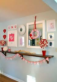 Ideas For Homemade Valentine Decorations by Diy Valentine U0027s Day Gifts And Decorations U2013 Great Ideas For You