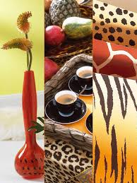 bettwã sche afrika design de pumpink schlafzimmer farben tapeten