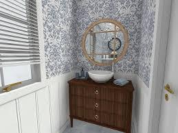 Powder Bathroom Design Ideas 99 Best Beautiful Bathroom Ideas Images On Pinterest Bathroom