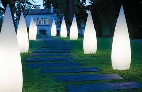 Solar Lighting For Gardens by Fantastic Solar Outdoor Lights For Garden Freshnist