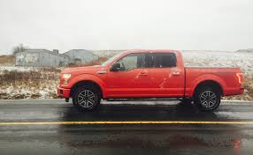 ford truck red review 2016 ford f 150 xlt sport ecoboost 2 7l supercrew 4 4