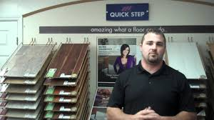 Quick Step Laminate Floor Cleaner Quickstep Laminate Flooring Product Review Youtube