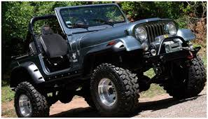 blacked out jeep jeep bushwacker