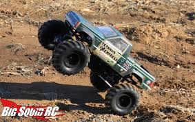 mega truck chassis axial deadbolt mega truck conversion part 3 big squid rc u2013 news