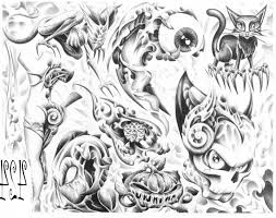 black and grey tattoo stencils tattoosthe best artists skull full