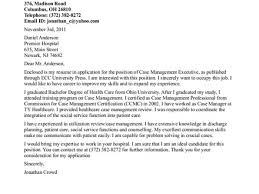 nurse manager cover letter nurse manager cover letter sample