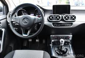 gallery mercedes benz x class x220d and x250d image 714148