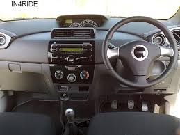 daihatsu feroza interior view of daihatsu materia 1 5 turbo photos video features and