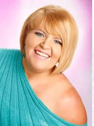 short hairstyles for round faces plus size short hairstyles for plus size round faces google search seemly to