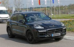 porsche panamera interior 2018 2018 porsche cayenne interior revealed gets larger infotainment
